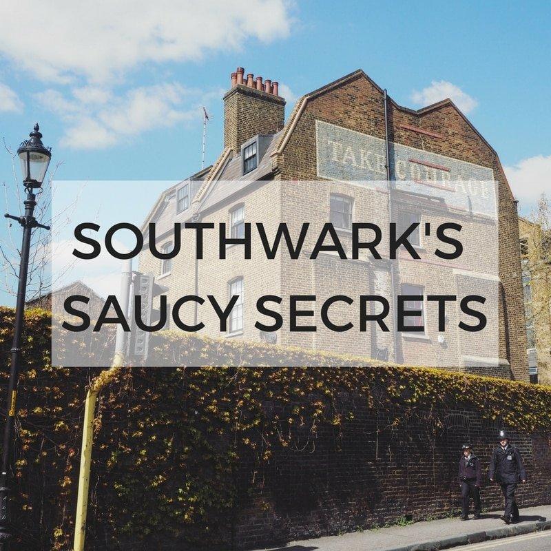 Southwark Walking Tour