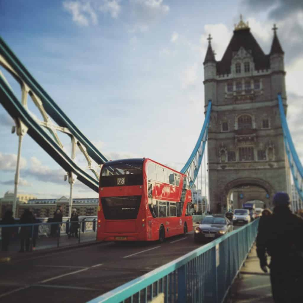 Lookup A Number >> The Bus That Jumped Tower Bridge · Look Up London · Revealing secrets above your eyeline...