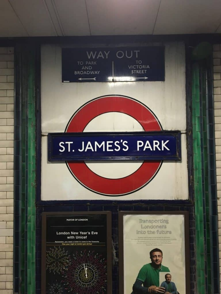 St James Park Grammar