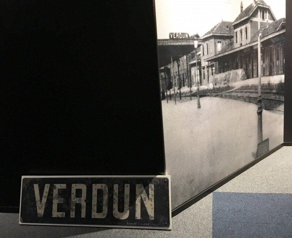 Verdun Remembering 1916