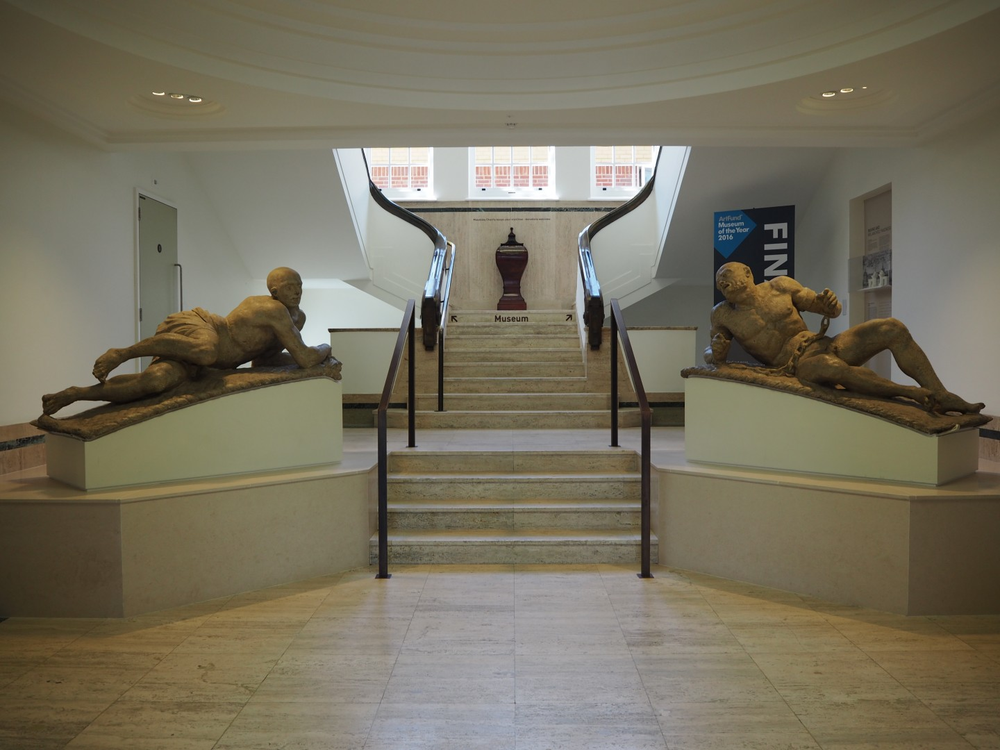 Mental Health Awareness Week: Visiting Bethlem Museum of the Mind