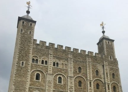 5 Things You Probably Didn't Know About The Tower of London
