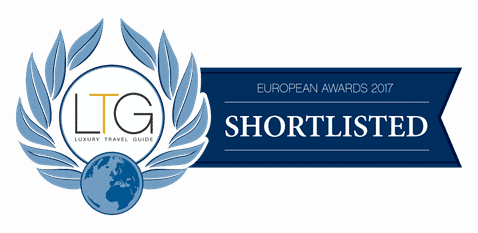 LTG Award Shortlist