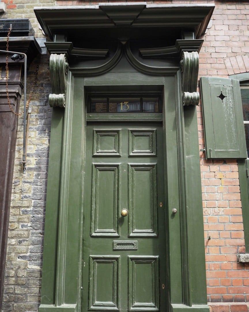13 Princelet Street