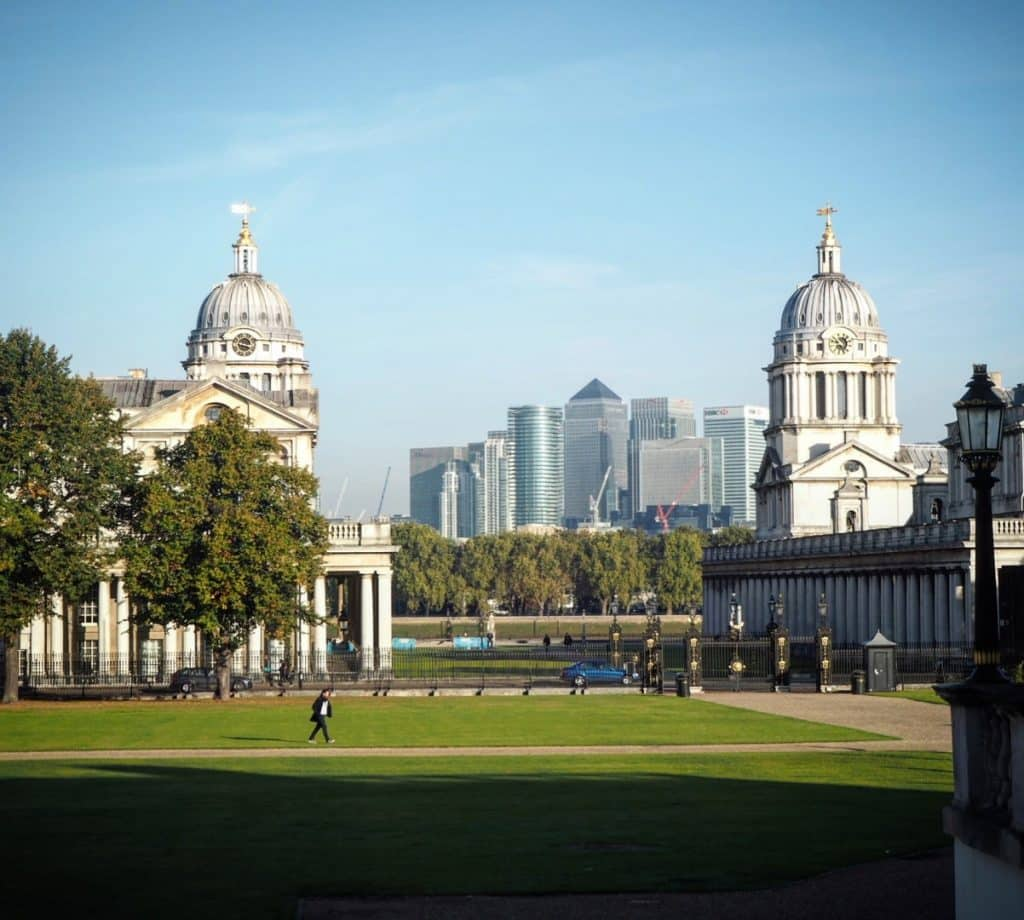 Queen's House Greenwich Re-opens