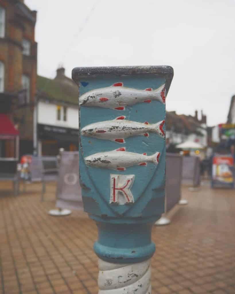 kings stone kingston
