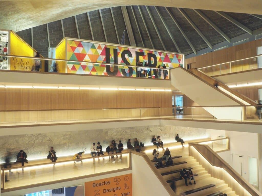 Surprising Icons Design Museum