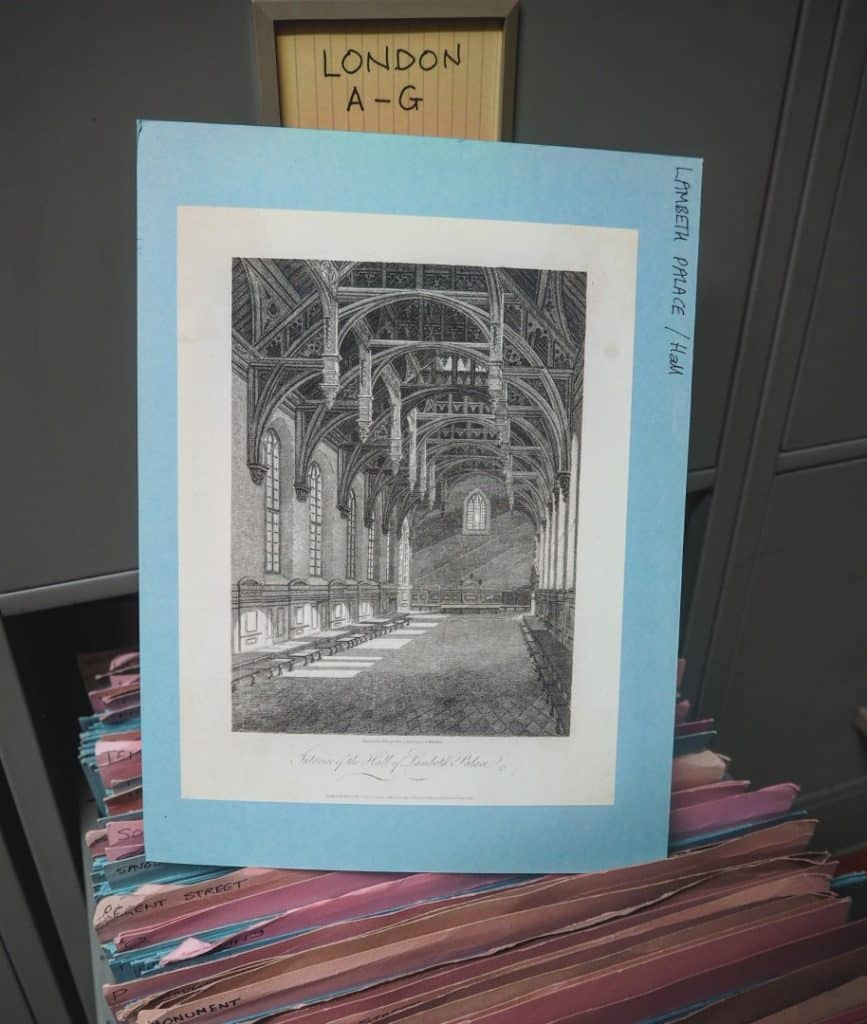 Mary Evans Picture Library