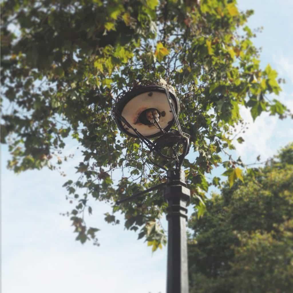 London Gas Lighting