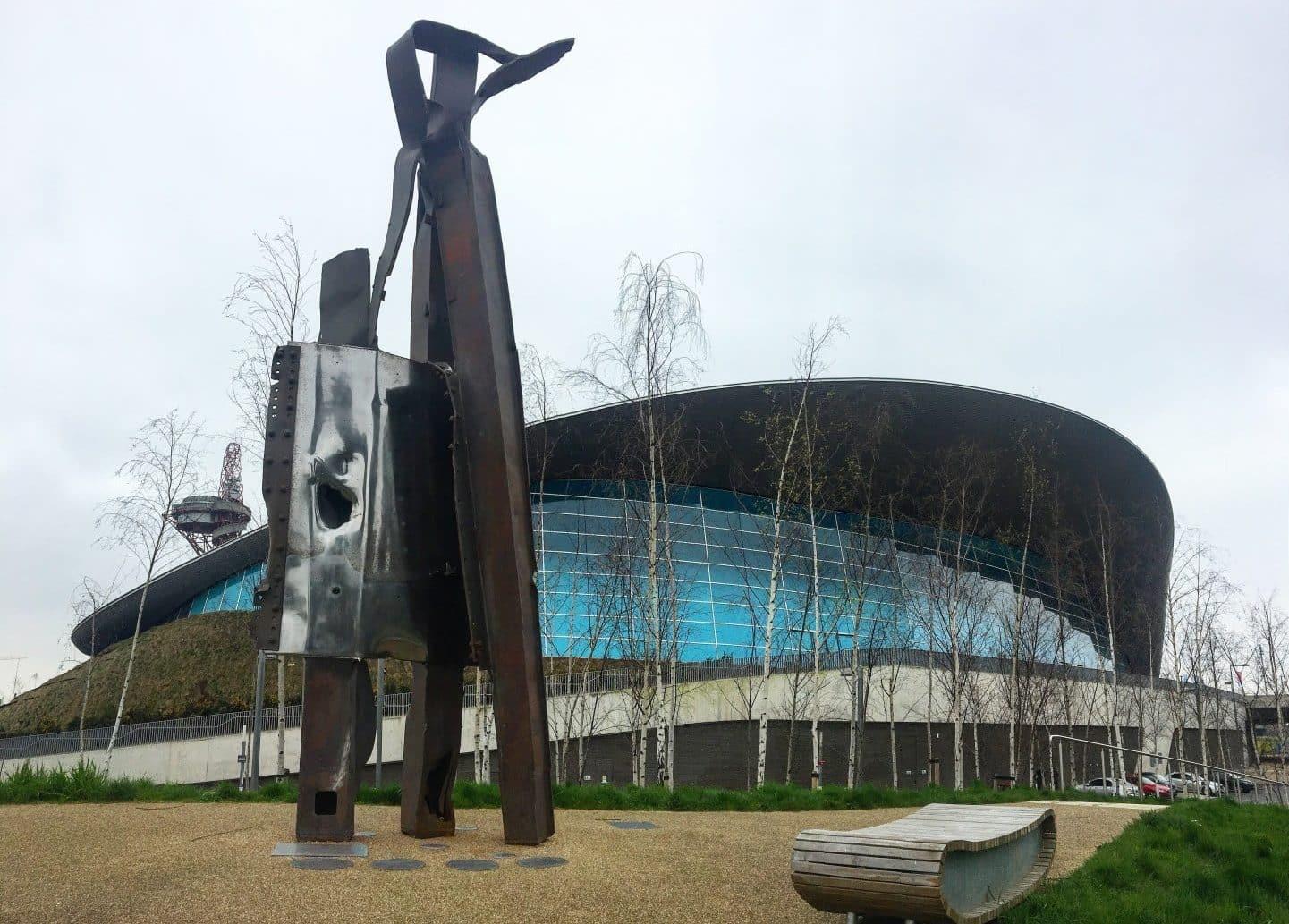Olympic Park 9/11 Memorial
