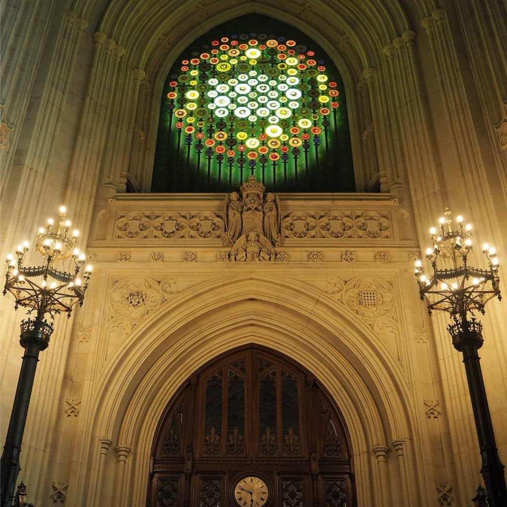 10 Reasons Londoners Should Visit The Houses of Parliament