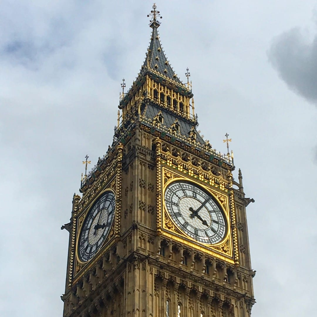 10 Reasons Londoners Should Visit Parliament