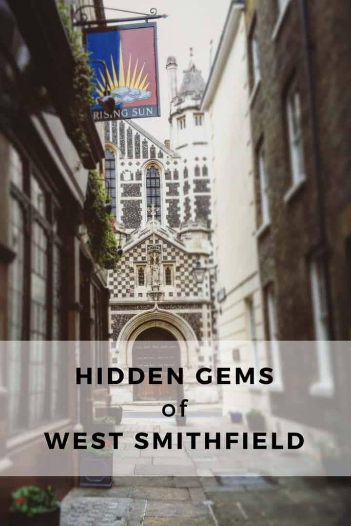 Hidden Gems of West Smithfield