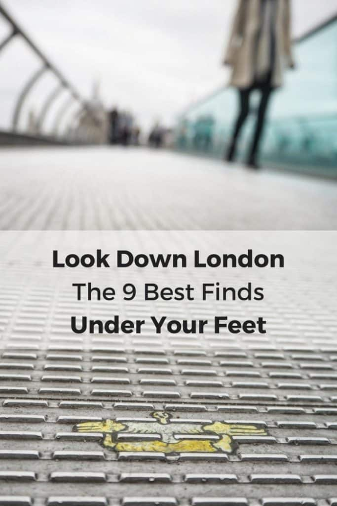 Best Finds Under Your Feet