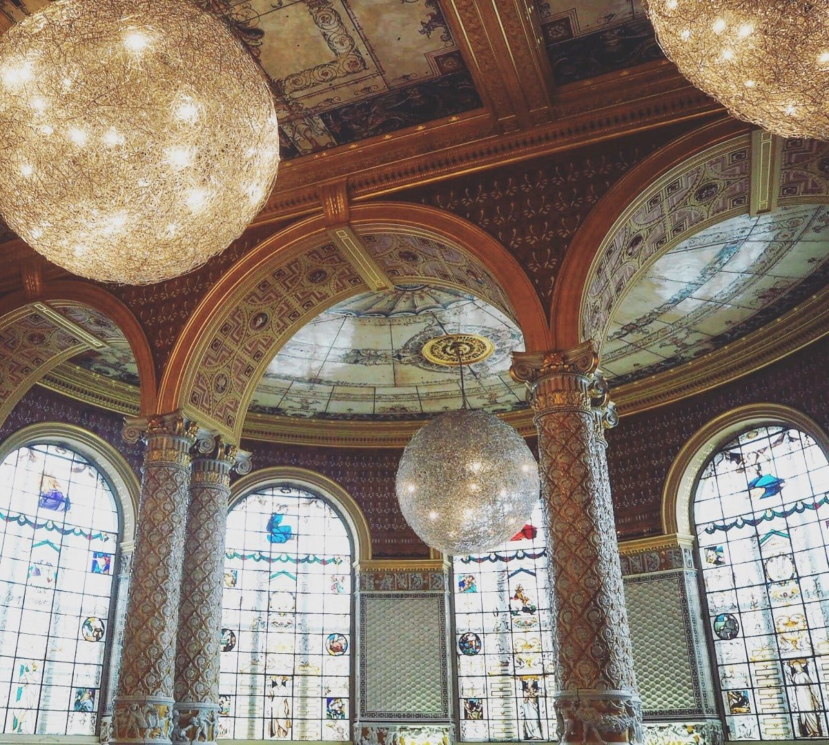 Airbnb V&A Experience