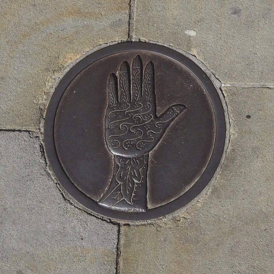 Look Down London Best Finds Under Your Feet