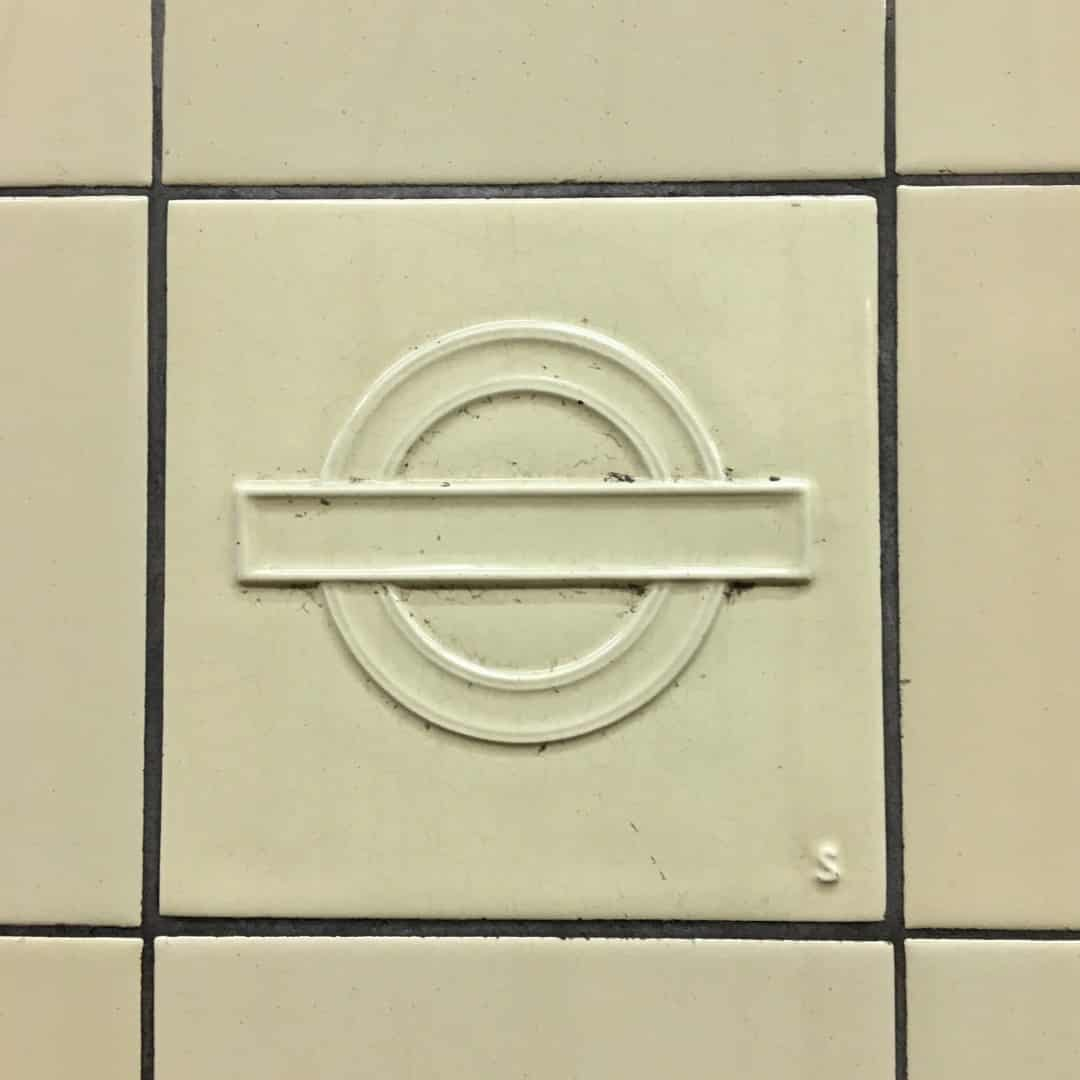 History To Spot On The Underground