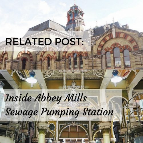 Related Post Abbey Mills