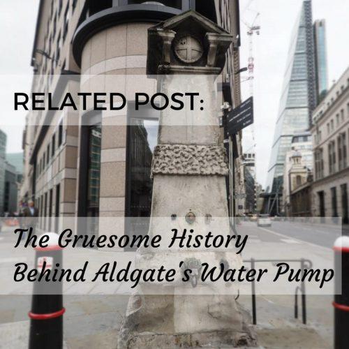 Whitechapel Road History