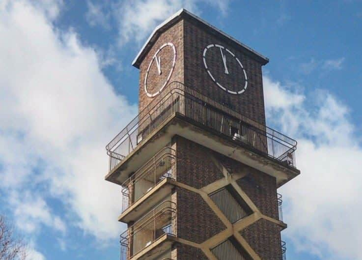 London's Best Clock Towers