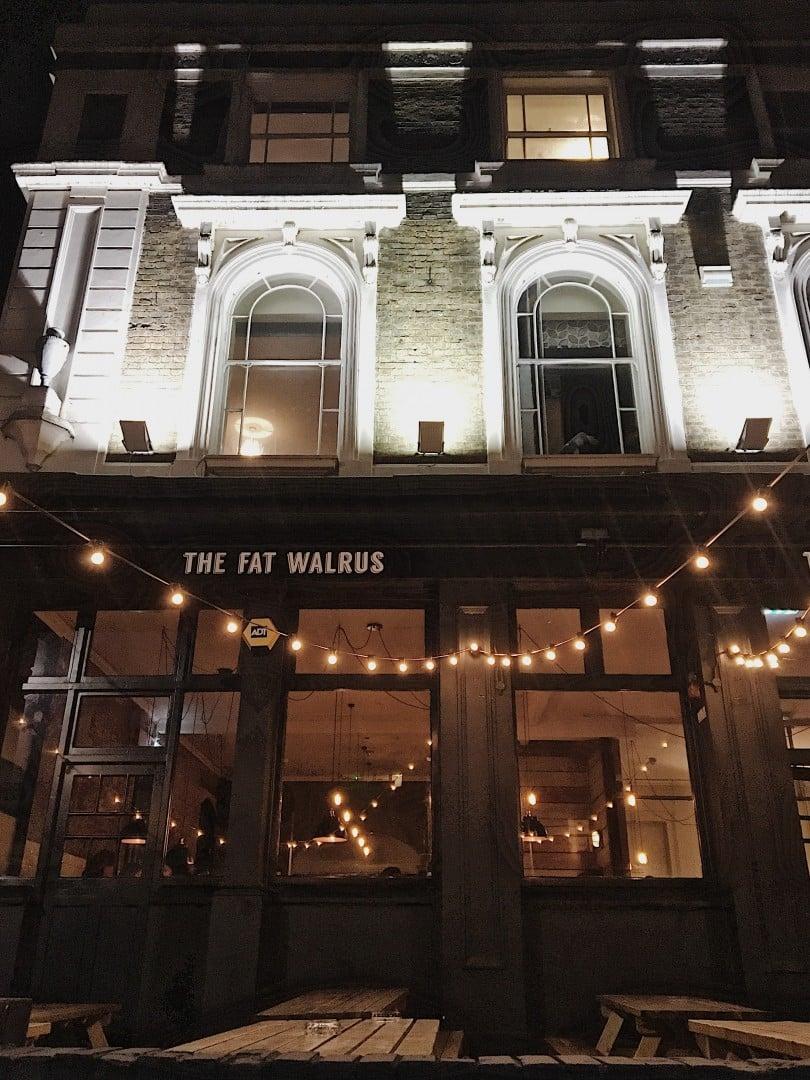 Weird London Pub Names