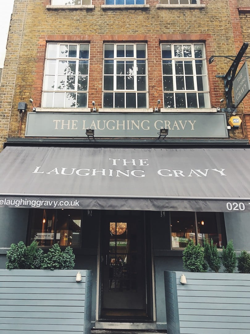 Weird London Pub Names