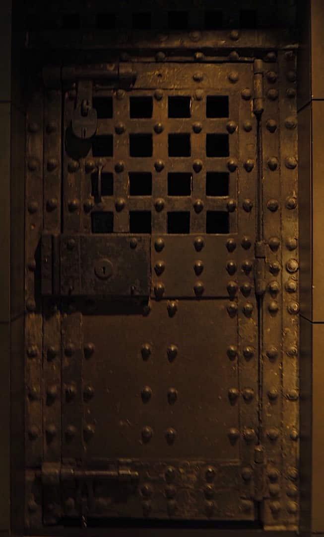 beautiful london doors