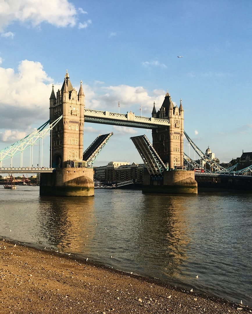 Tower Bridge Secret History