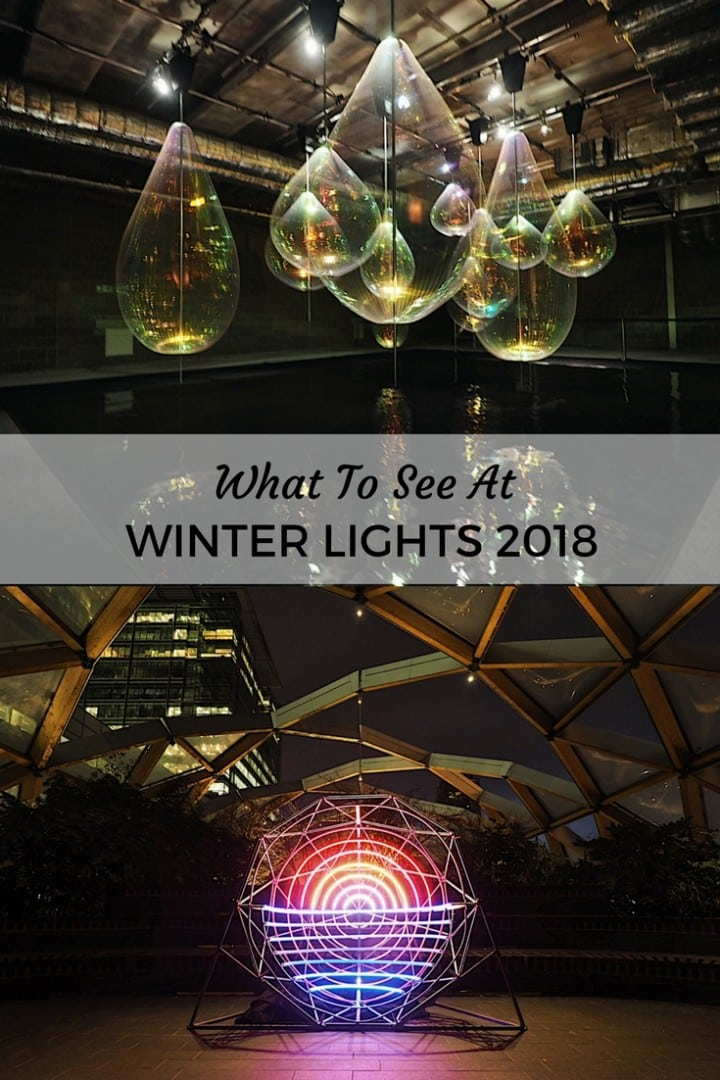 Winter Lights 2018