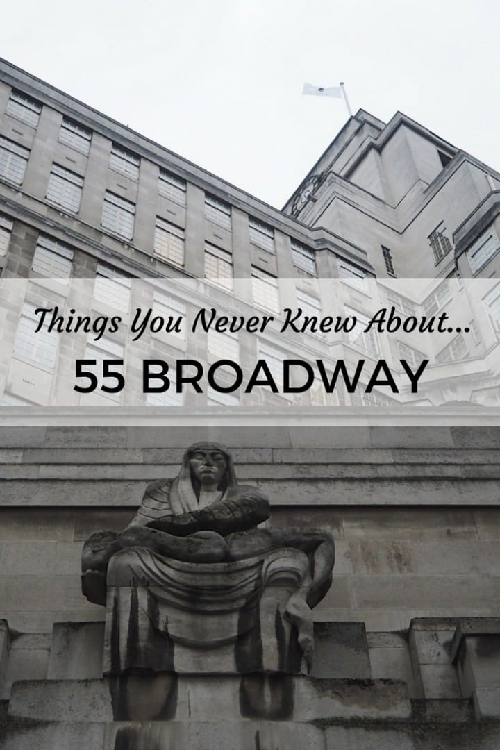 55 Broadway