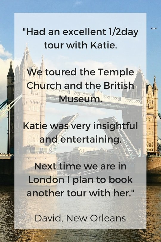 London Private Tours Reviews