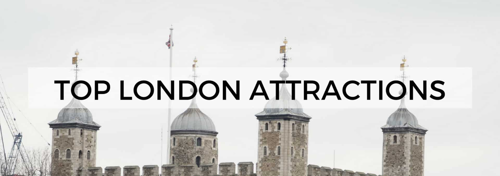 London Top Attractions