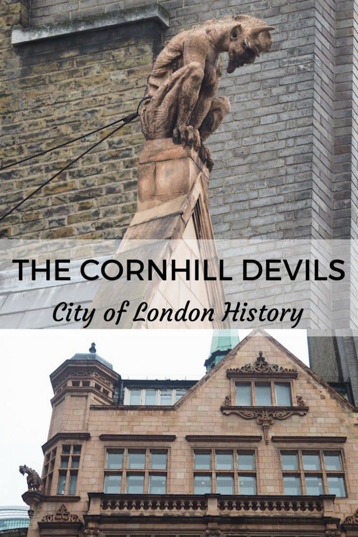 Cornhill Devils