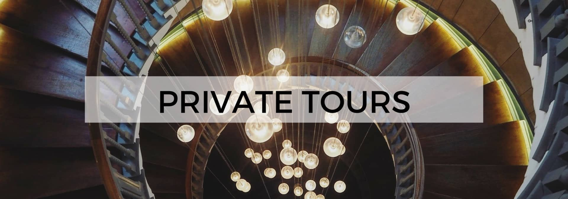 Private London Tour