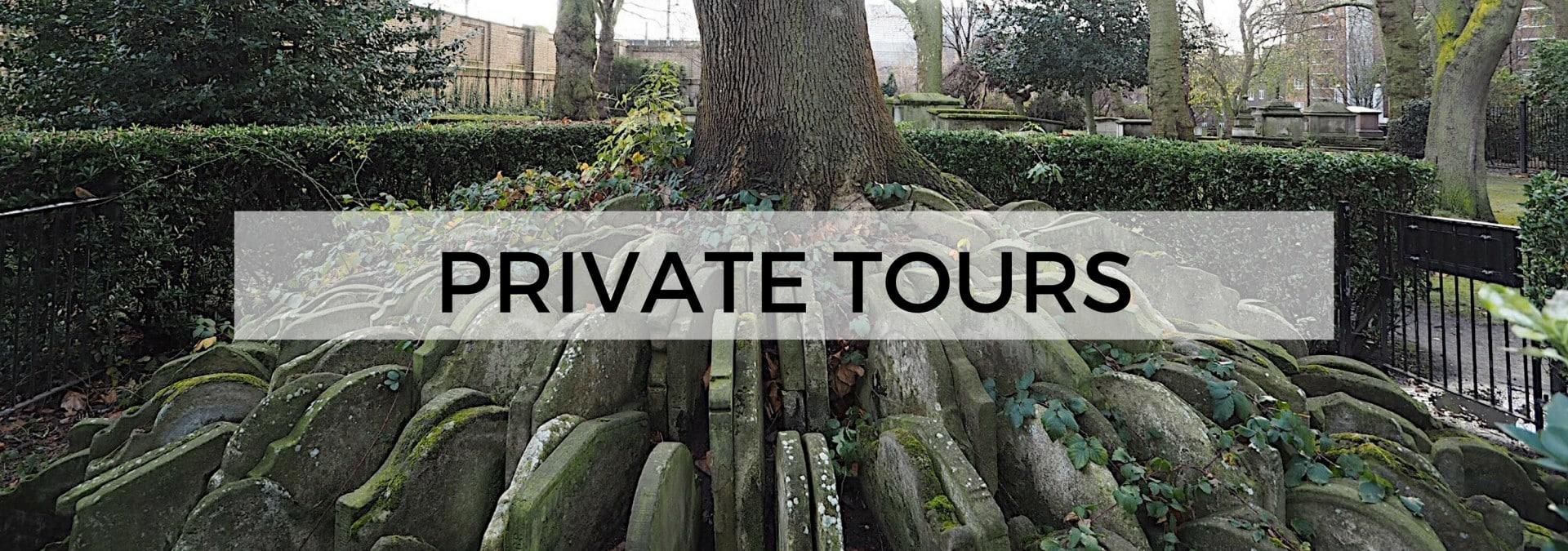 Private Tour London