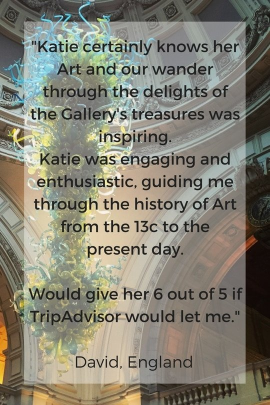 Museum Gallery Tours London