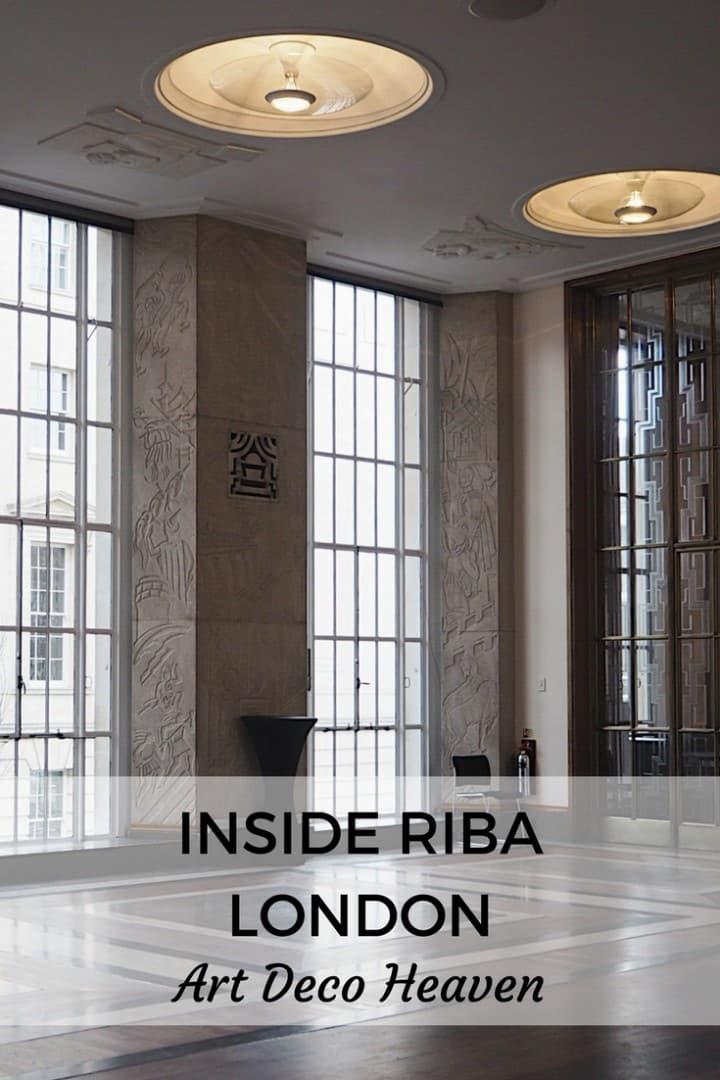 RIBA London