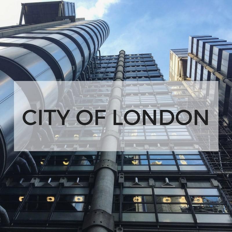 London blog