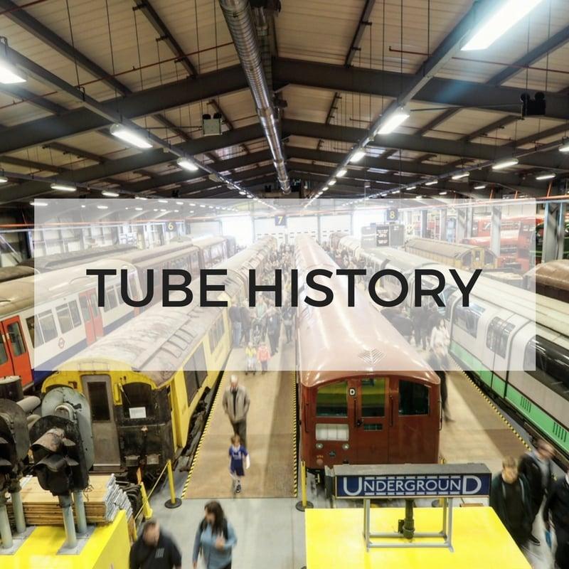 london history blog