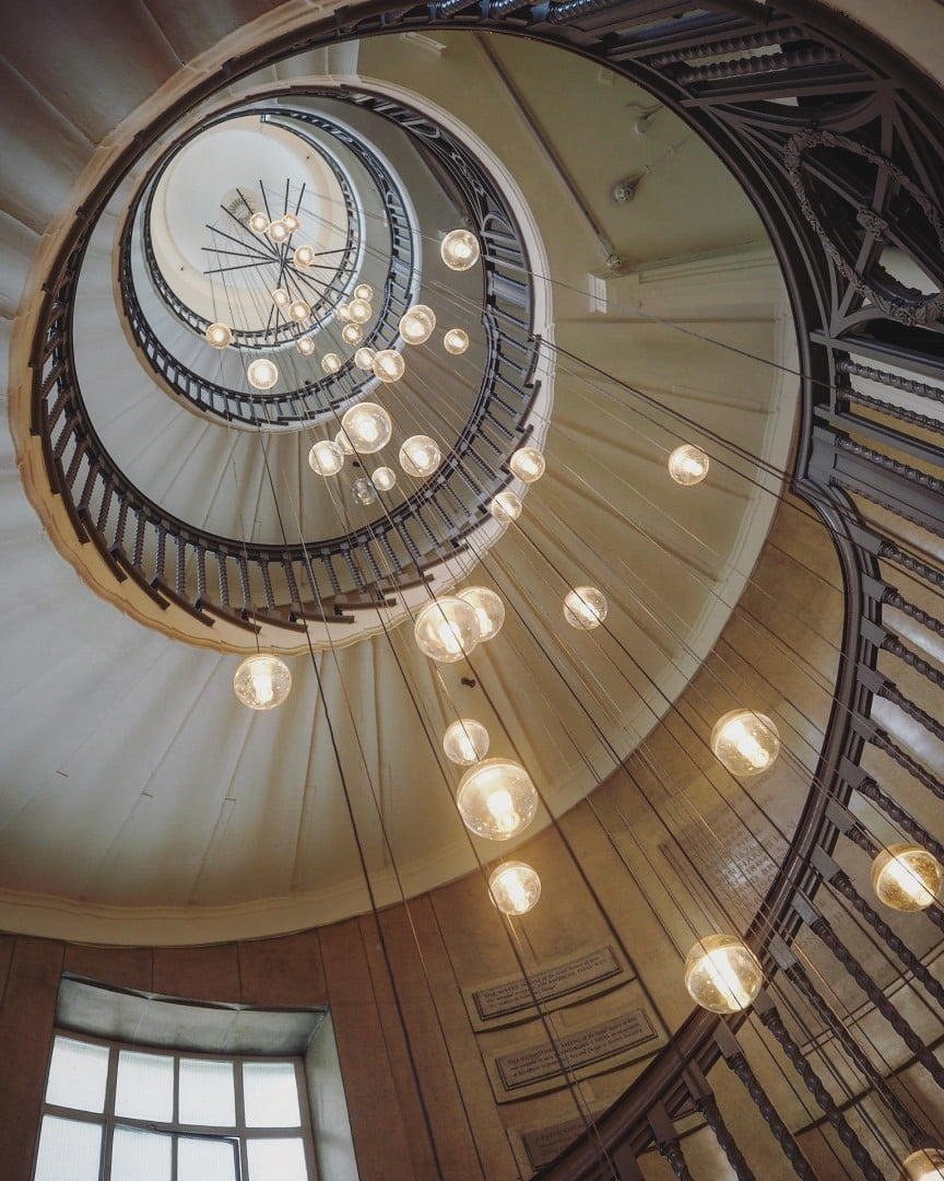 Best Spiral Staircases