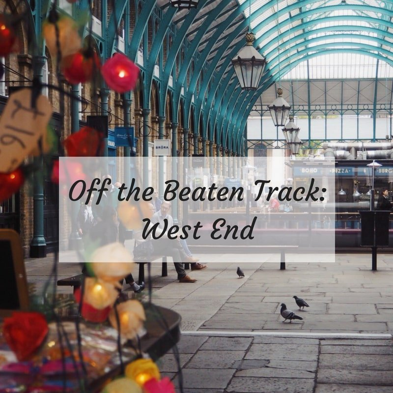 West End London Private Tours