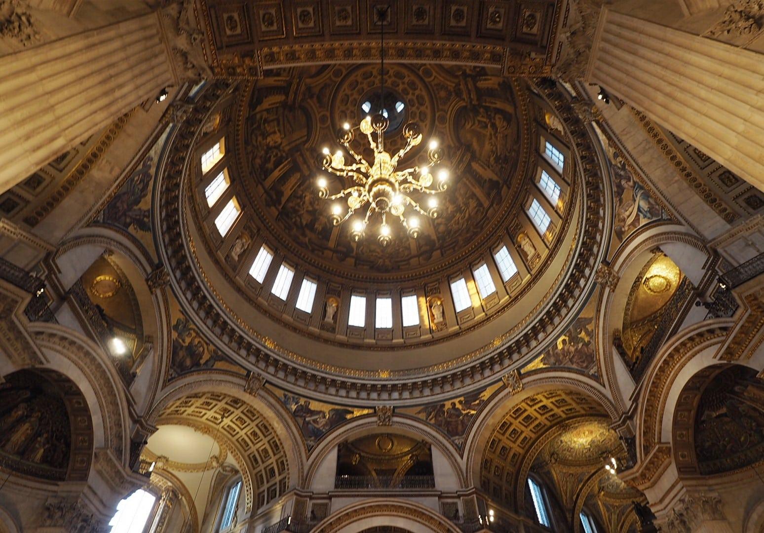 Best London Ceilings