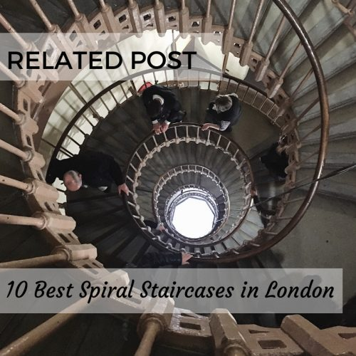 Related Post Stairs