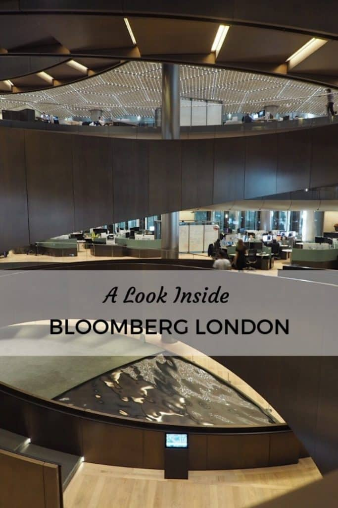 Bloomberg London