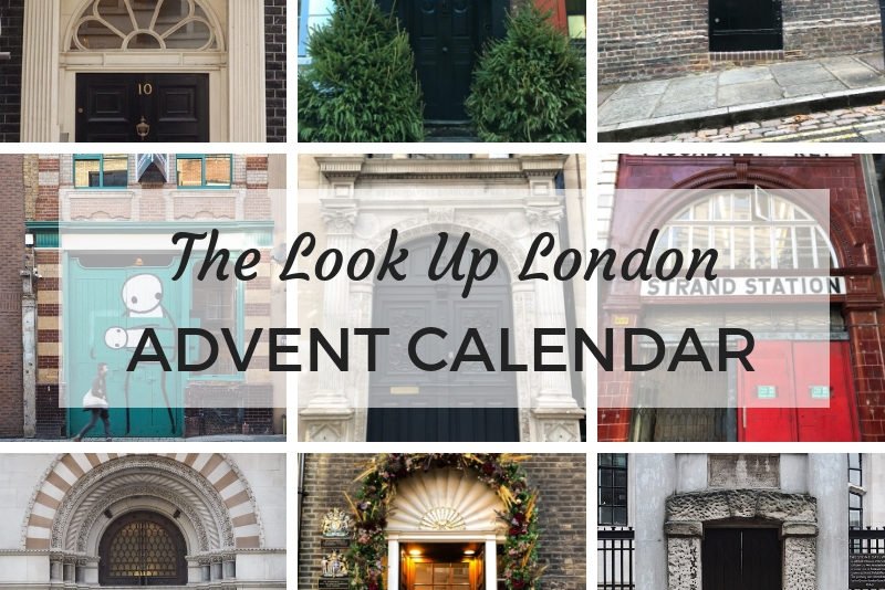 London Advent Calendar