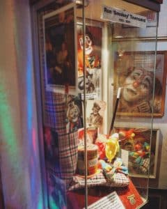 London Clown Museum