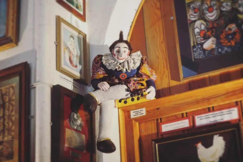 London Clown Museum