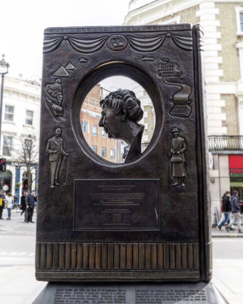London's Strangest Statues