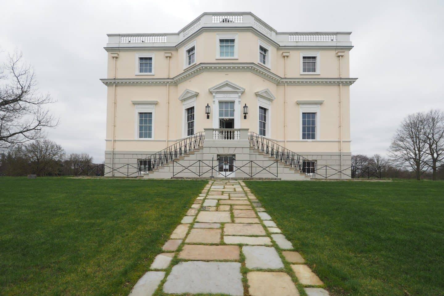 Kings Observatory