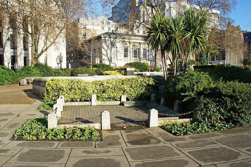 Unusual London Green spaces
